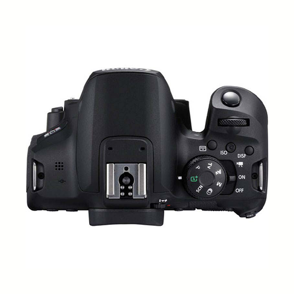 Canon EOS 850D digital camera with 18-135 mm IS USM lens